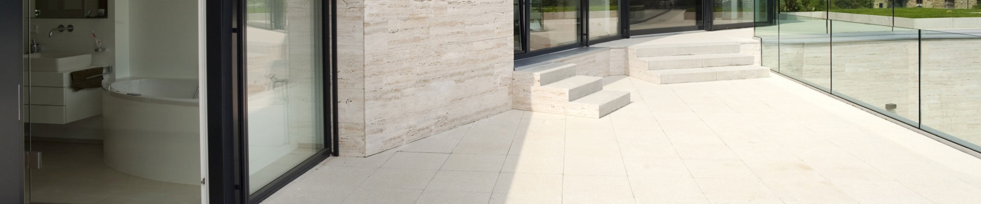 With our products you could keep your entrance areas