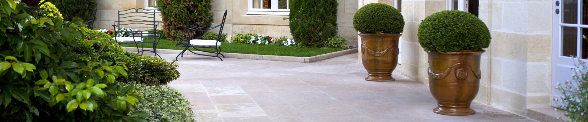 Make sure that your stone surfaces